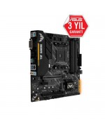 ASUS AMD TUF B450M-PRO GAMING B450 DDR4 3200 HDMI GLAN AM4 M.2 SATA USB3.1