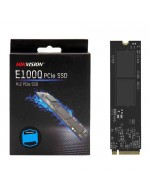 HIKVISION E1000 512GB Ssd Disk M.2 NVMe PCIe 2000/1600MB/s